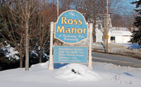 Ross Manor