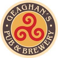 Geghan's Pub & Brewery